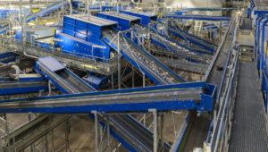 Viridor plant Heilig Group BV