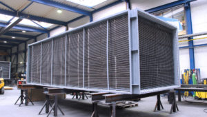 air preheater manufacturing