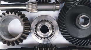 spare parts machine service