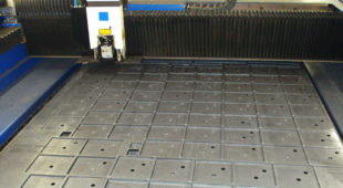 laser cutting ed